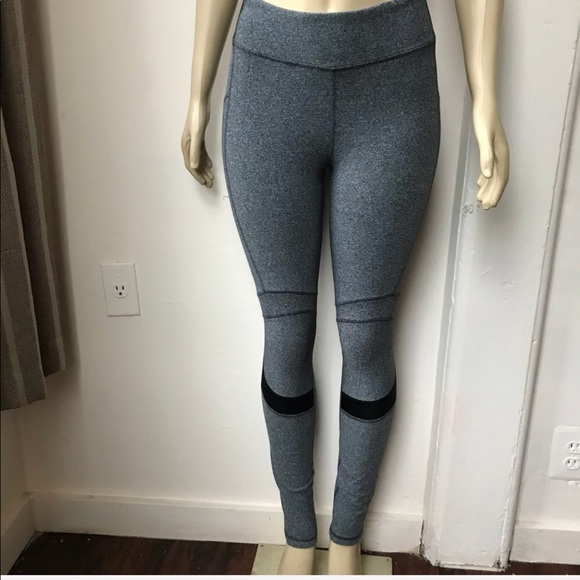 Lululemon Athletica Pants Lululemon Gray Leggings Size 6 Womens Poshmark